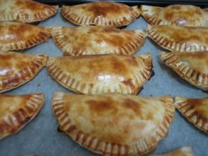 10 300x225 Empanadillas al Horno Rellenas con Carnes del Cocido
