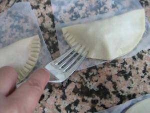 52 300x225 Empanadillas al Horno Rellenas con Carnes del Cocido